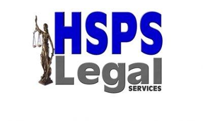 HSPS Legal Services